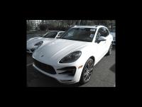 2016 Porsche Macan AWD TURBO**PREM PLUS PKG**MSRP NEW $90155.00***