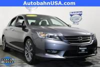 2015 Honda Accord Sport Sedan in the Boston Area