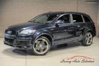 2014 Audi Q7 3.0T S line Prestige 4dr SUV