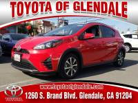 Used 2018 Toyota Prius C ONE For Sale | Glendale CA | Serving Los Angeles | JTDKDTB36J1614049