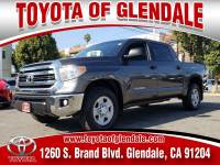 Used 2016 Toyota Tundra SR5 For Sale | Glendale CA | Serving Los Angeles | 5TFEM5F16GX100919