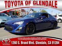 Used 2016 Scion FR-S Base For Sale | Glendale CA | Serving Los Angeles | JF1ZNAA17G8703229