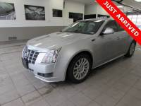 2012 Cadillac CTS Base Sedan | Mansfield, OH