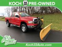 Pre-Owned 2005 Dodge Ram 2500 SLT 4D Extended Cab 4WD