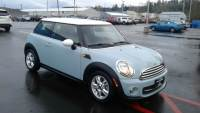 Used 2013 MINI Cooper Cooper Hardtop in Bellingham