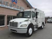 2009 Freightliner M2 Service Truck