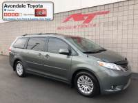 Pre-Owned 2013 Toyota Sienna Van Front-wheel Drive in Avondale, AZ
