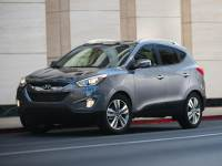 Used 2014 Hyundai Tucson Limited SUV FWD For Sale in Houston