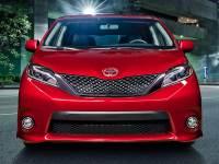 Used 2015 Toyota Sienna SE Minivan/Van FWD For Sale in Houston