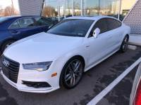 Certified Pre-Owned 2016 Audi A7 3.0T Prestige Sedan For Sale in Columbus near Dublin