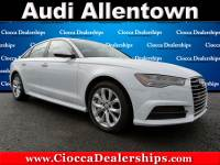 2018 Audi A6 2.0T Premium in Allentown