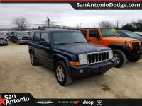 Used 2009 Jeep Commander 4WD 4dr Sport SUV