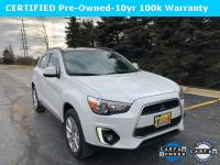 Used 2015 Mitsubishi Outlander Sport For Sale in Downers Grove Near Chicago | Stock # D11400A