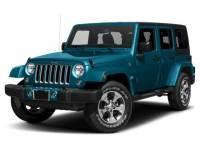 2017 Jeep Wrangler Unlimited Winter Winter 4x4 *Ltd Avail*