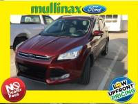Used 2016 Ford Escape Titanium W/ 2.0L Ecoboost, Navigation SUV I-4 cyl in Kissimmee, FL