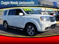 Pre-Owned 2013 Honda Pilot EX-L FWD SUV in Jacksonville FL