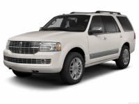 2013 Lincoln Navigator Sport Utility