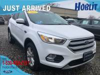 2017 Ford Escape SE 4x4 EcoBoost w/ Panoramic Moon Roof