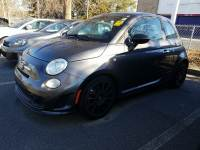 Pre-Owned 2014 FIAT 500 Abarth Hatchback near Atlanta GA