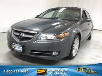Used 2008 Acura TL For Sale at Burdick Nissan | VIN: 19UUA66258A048790