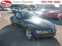 Used 2000 BMW M for Sale in Clearwater near Tampa, FL