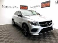 Pre-Owned 2016 Mercedes-Benz GLE 450 AMG® 4MATIC Coupe GLE