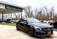 Pre-Owned 2016 Mercedes-Benz CLA 250 4MATIC® 4-Door Coupe CLA