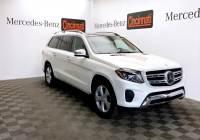 Pre-Owned 2017 Mercedes-Benz GLS 450 4MATIC® SUV GLS