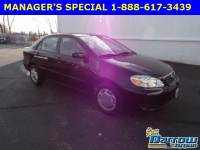 2006 Toyota Corolla CE Sedan For Sale in Madison, WI