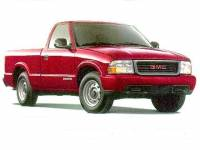 1998 GMC Sonoma Truck Regular Cab For Sale in Madison, WI
