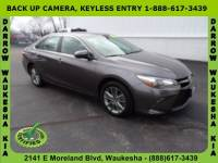 2016 Toyota Camry SE Sedan For Sale in Madison, WI
