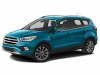 Used 2017 Ford Escape SE SUV Front-wheel Drive Near Atlanta, GA