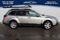 Certified Used 2014 Subaru Outback 2.5i Premium for sale in Milwaukee WI