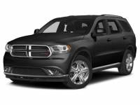 Used 2015 Dodge Durango SXT ALL WHEEL DRIVE ONE OWNER CLEAN CARFAX in Ardmore, OK