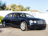 2016 Bentley Flying Spur V8 Sedan