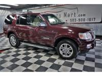 2008 Ford Explorer Limited 4X4 *4.6L! 21 Srvc Rcds!* CALL/TEXT!