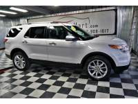 2011 Ford Explorer Limited AWD IMMACULATE!* CALL/TEXT!