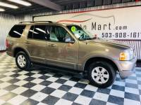 2002 Ford Explorer XLT 4X4 *ONLY 128K! 26 Srvc Rcds!* CALL/TEXT!