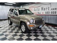 2003 Jeep Liberty Limited 4X4 *2 OWNER!* CALL/TEXT!