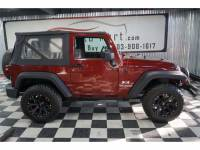 2007 Jeep Wrangler X *2 OWNER! 25 Srvc Rcds!* CALL/TEXT!