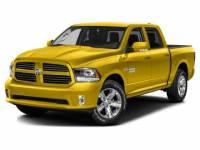 Used 2016 Ram 1500 Lone Star Truck Crew Cab near San Antonio