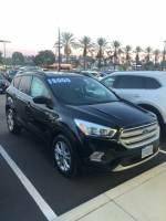 Used 2018 Ford Escape SE in Cerritos