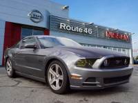 Used 2014 Ford Mustang Coupe for sale in Totowa NJ