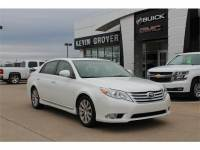 Pre-Owned 2012 Toyota Avalon Limited VIN4T1BK3DB8CU441061 Stock Number14771Z