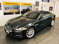 2012 Jaguar XJ -NO HAGGLE BUY IT NOW PRICE-CHECK OUT PRICE-3 OWNER-CLEAN AUTO CHECK-VIDEO-
