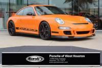2008 Porsche 911 GT3 RS 2dr Cpe in Houston