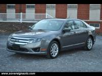 2010 Ford Fusion SEL V6 for sale in Flushing MI