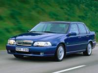 Pre-Owned 1999 Volvo S70 Sedan in Greensboro NC