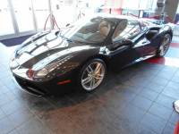 Used 2018 Ferrari 488 Spider Base Convertible For Sale in Little Falls NJ
