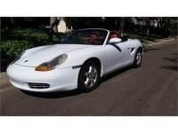 1998 Porsche Boxster 5spd